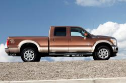 2012 Ford F-250 Super Duty #6