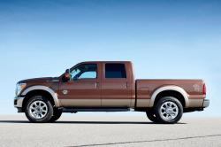 2012 Ford F-250 Super Duty #7