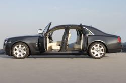 2013 Rolls-Royce Ghost #9