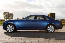 2013 Rolls-Royce Ghost #8