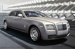 2013 Rolls-Royce Ghost #3