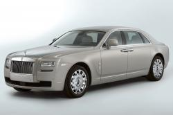 2013 Rolls-Royce Ghost #4