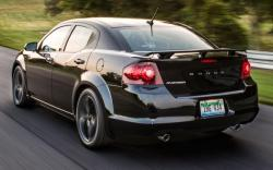 2013 Dodge Avenger- The Safest Car Perfect For You