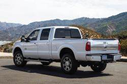 2013 Ford F-350 Super Duty #16