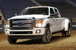 2013 Ford F-350 Super Duty #17