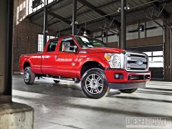 2013 Ford F-350 Super Duty #18