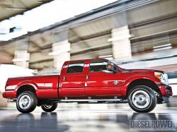 2013 Ford F-350 Super Duty #19