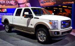 2013 Ford F-350 Super Duty #10