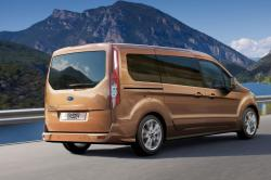 2013 Ford Transit Connect #13