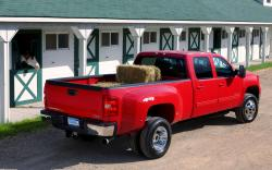 2013 GMC Sierra 3500HD #4