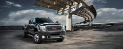 2013 GMC Sierra 3500HD #6