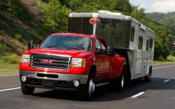 2013 GMC Sierra 3500HD #2