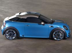 2013 MINI Cooper Coupe #11