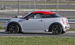 2013 MINI Cooper Coupe #20