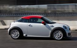 2013 MINI Cooper Coupe #18