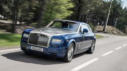 2013 Rolls-Royce Phantom Coupe