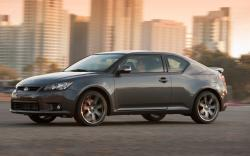 2013 Scion tC #11