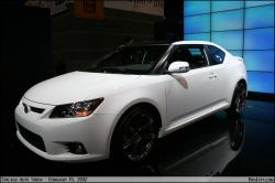 2013 Scion tC #19
