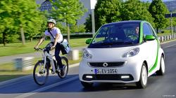 2013 smart fortwo #10