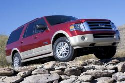 2013 Ford Expedition #5