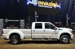2013 Ford F-350 Super Duty #2