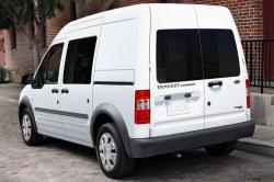 2013 Ford Transit Connect #3
