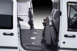 2013 Ford Transit Connect #9