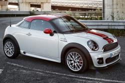 2013 MINI Cooper Coupe #2