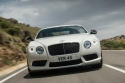 2014 Bentley Continental GTC #11