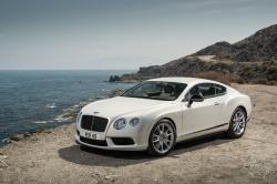 2014 Bentley Continental GTC #6