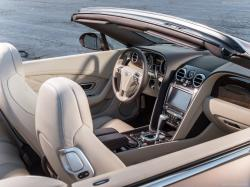 2014 Bentley Continental GTC #3