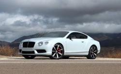 2014 Bentley Continental GTC #10