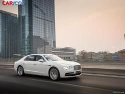 2014 Bentley Flying Spur #2