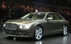2014 Bentley Flying Spur #7