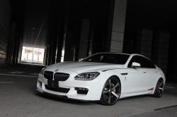 2014 BMW 6 Series Gran Coupe #3