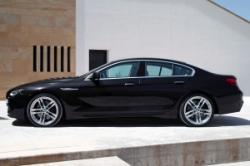 2014 BMW 6 Series Gran Coupe #7