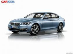 2014 BMW ActiveHybrid 5