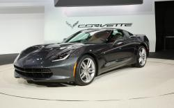 2014 Chevrolet Corvette Stingray #2