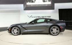 2014 Chevrolet Corvette Stingray #3