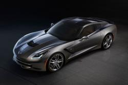 2014 Chevrolet Corvette Stingray #4