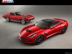 2014 Chevrolet Corvette Stingray #9