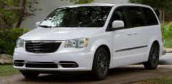 2014 Chrysler Town and Country #11