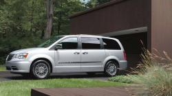 2014 Chrysler Town and Country #6