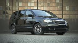2014 Chrysler Town and Country #9