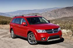 2014 Dodge Journey For A Confident and Versatile Ride