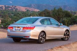 2014 Honda Accord Plug-In Hybrid #15
