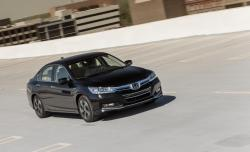 2014 Honda Accord Plug-In Hybrid #17