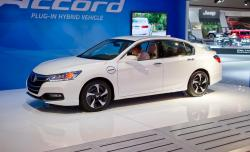 2014 Honda Accord Plug-In Hybrid #21