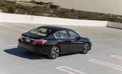 2014 Honda Accord Plug-In Hybrid #16
