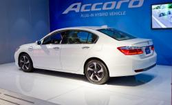 2014 Honda Accord Plug-In Hybrid #20